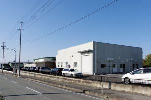 立谷川工場
